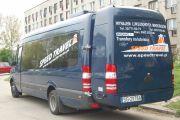Firma transportowo-Usługowa Speed Travel