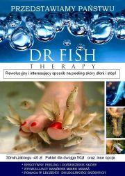 Fish Pedicure studio ,,Koliber,,
