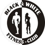 "Fitness Club ""BLACK & WHITE"" Grzegorz Kępa"
