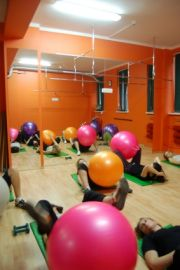 Fitness & Siłownia Central