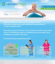 Fizjoterapia Mobilna - Rehabilitacja Domowa Białystok