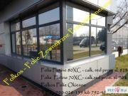 Folia przeciwsłoneczna na okna - Neutral 65 Exterior ( 65XC)