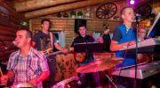 Formacja muzyczna DESPERADO z Zubrzycy Górnej