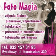 FOTO Magia Profesjonala Fotografia Ślubna