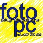 FOTO-PC USŁUGI FOTOGRAFICZNE KOŃSKIE