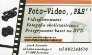 Foto-Video ,,PAS''
