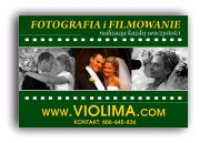 FOTO - VIDEO VIOLIMA - film i fotografia