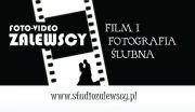 Foto-Video Zalewscy - wideofilmowanie oraz fotografia ślubna
