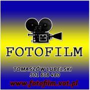 FOTOFILM FILM I ZDJĘCIA Z PASJĄ - niska cena