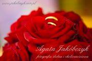 Fotografia ślubna - Agata Jakóbczyk