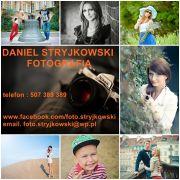 Fotografia Ślubna Daniel Stryjkowski