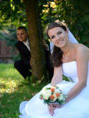 Fotografia Ślubna i Okolicznościowa oraz Filmowanie