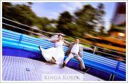 Fotografia ślubna - Kinga Kurek