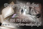 FOTOGRAFIA  ŚLUBNA  SUPERFOTO FOTOGRAF MIROSŁAW MAKUCH