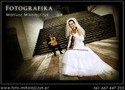 Fotografika Mariusz Mikołajczyk
