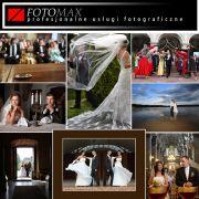 FOTOMAX Studio Fotograficzne