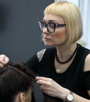 Dorota Wodzińska, instruktorka fryzjerstwa