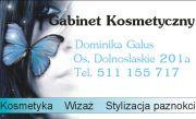 """Gabinet Kosmetyczny """"COSMO"""""""