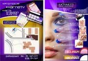 gabinet kosmetyczny Katharsis