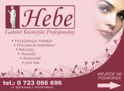 "Gabinet Kosmetyki Profesjonalnej ""HEBE"""