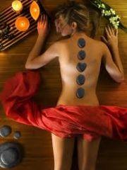 Gabinet masażu w Wałczu