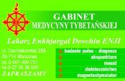 Gabinet Medycyny Tybetańskiej - MŁAWA