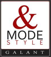 GALANT Mode & Style
