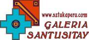 Galeria Santusitay-Sztuka Peru