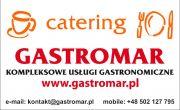 GASTROMAR Kompleksowe Usługi Gastronomiczne
