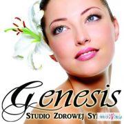 Genesis - Fryzury i makijaże ślubne