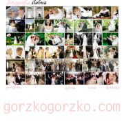 gorzkogorzko.com słodka fotografia ślubna