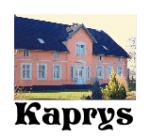 """Gospodarstwo Agroturystyczne """"Kaprys"""""""
