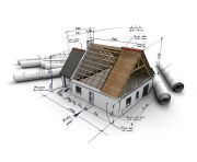 GROCAD-projekty budowlane, projekty elewacji