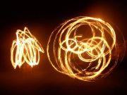 Grupa Tancerzy ognia- Ignis