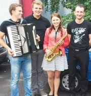 GRZANIEC zespół muzyczny