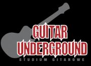Guitar Underground Studium Gitarowe Mirosław Worek
