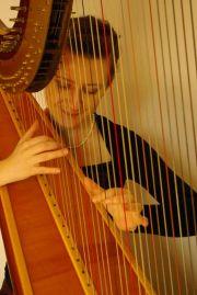 Harfa - oprawa muzyczna