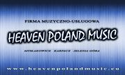 HEAVEN POLAND MUSIC