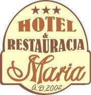 "Hotel i Restauracja ""Maria"""