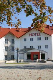 Hotel Margot w Gorlicach