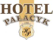 """Hotel Pałacyk"""