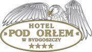 """Hotel """"Pod Orłem"""""""