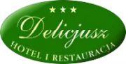 Hotel-Restauracja Delicjusz