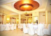Hotel Restauracja Okrąglak