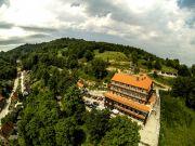 Hotel***Srebrna Góra