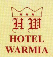 HOTEL WARMIA *** w  Braniewie Wesela , Konferencje