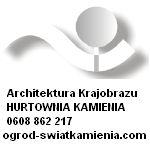 Hurtownia kamienia ogrodowego i architektura krajobrazu