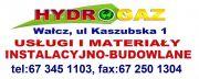 HYDROGAZ s.c.
