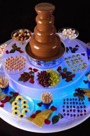 Impresja Smaku Fontanny czekoladowe/serowe/alkoholowe