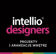 Intellio designers projektant wnętrz
